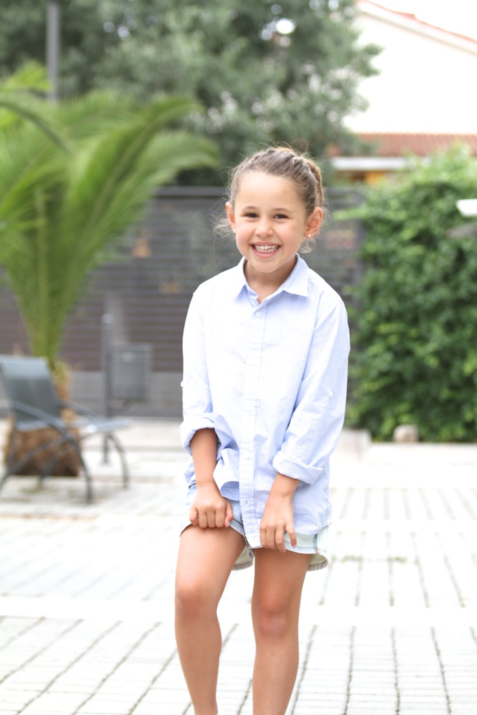 FASHION KIDS. zara kids.descalzaporelparque