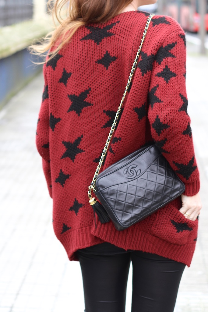 look-descalzaporelparque-fashion-mommyblogger-streetstyle-stylelovely-chanel-vintage-black