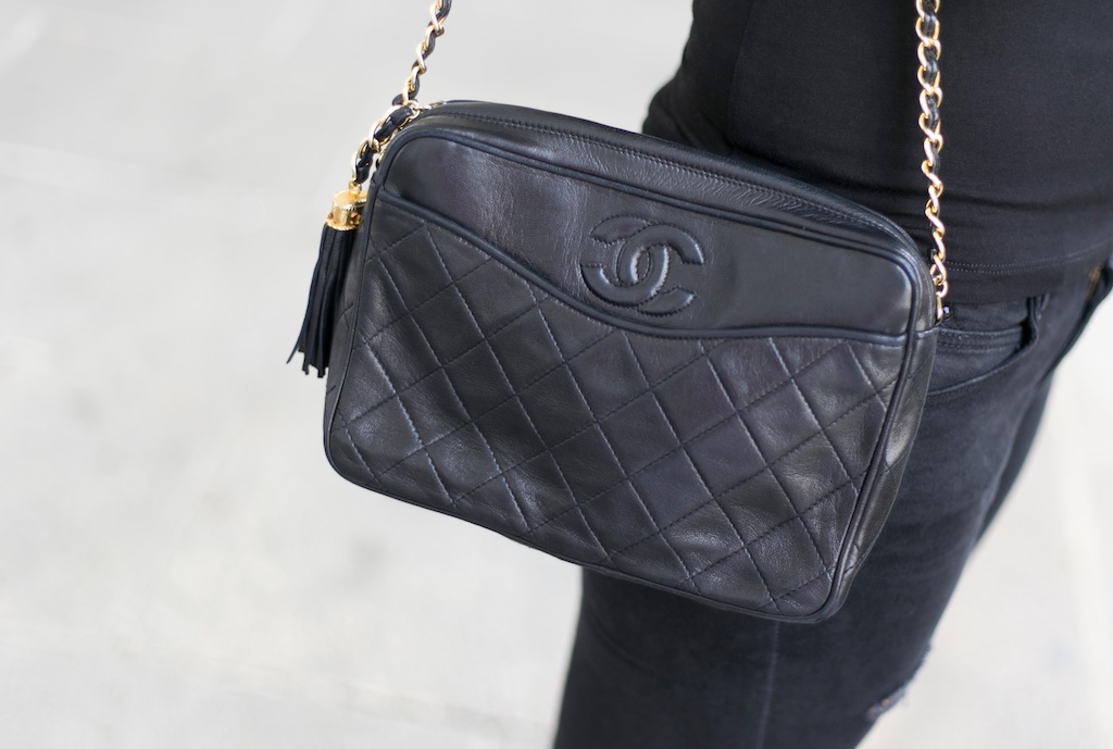 chanel-vintage-bag-descalzaporelparque-fashion